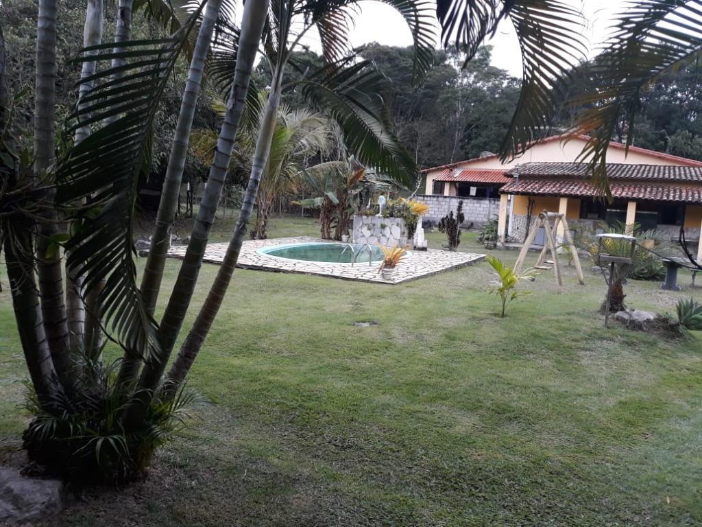 Casa residencial à venda, Caxito, Maricá.