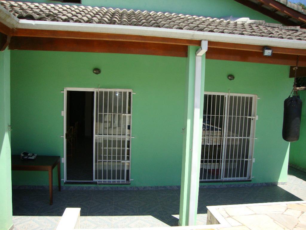 Casa 4 Dorm, Porto Novo, Caraguátatuba (CA1969) - Foto 5