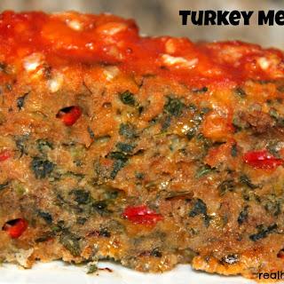 Turkey Meatloaf Microwave Recipes