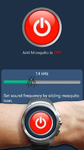 App Anti Mosquito Sound Prank apk for kindle fire