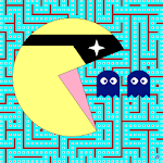 PACMONOID Icon