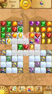 Clash of Diamonds: Match 3 APK for Bluestacks