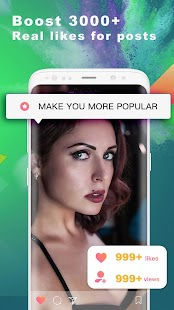Instant Real Followers & Likes Booster Assistant.