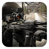 Modern Elite Sniper APK for Bluestacks