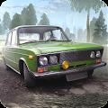 Russian cars: LADA VAZ 2106