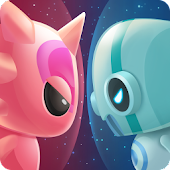 Download Alien Path APK on PC
