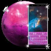 App Galaxy Keyboard Themes Emojis APK for Windows Phone