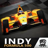 Game Indy Formula 500 APK for Windows Phone
