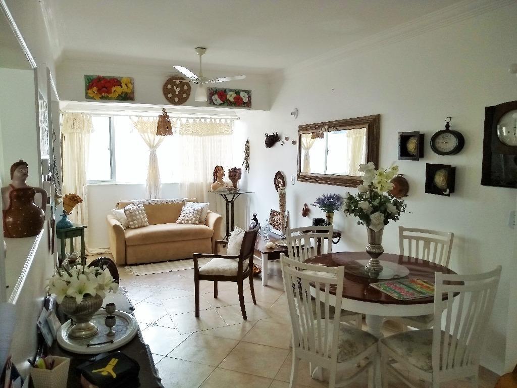 Apartamento residencial à venda, Jardim Oceania, João Pessoa.