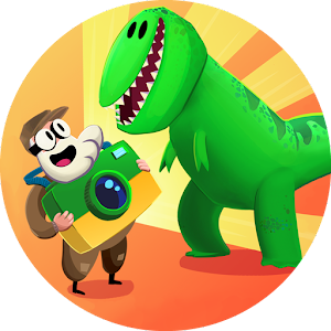 Jurassic GO For PC / Windows 7/8/10 / Mac – Free Download