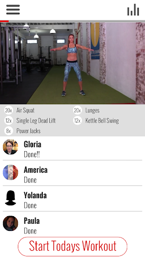 Emily Skye's Daily Workouts APK
