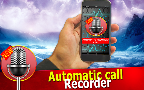 Automatic Call Recorder - screenshot