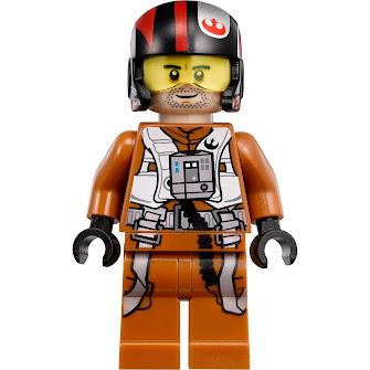 Истребитель X-Wing По