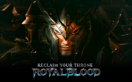 Royal Blood For PC