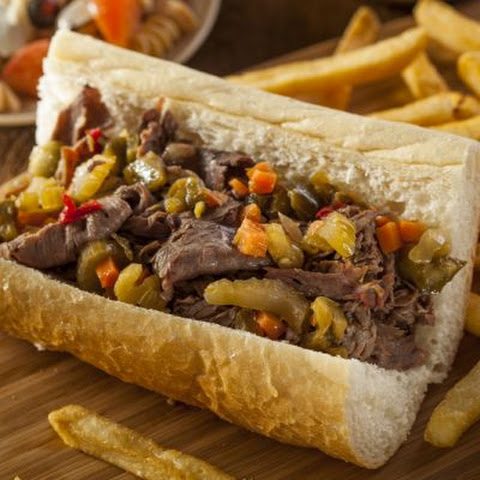 Windy City Italian Beef