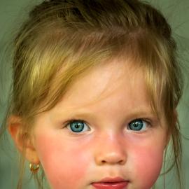 Gianna by Joe Saladino - Babies & Children Child Portraits ( girl, family, baby, toddler, portrait )
