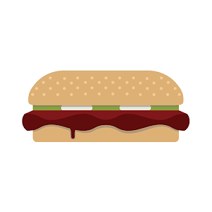 McDonald's McRib Finder for PC-Windows 7,8,10 and Mac