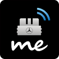 App Mercedes me Adapter apk for kindle fire