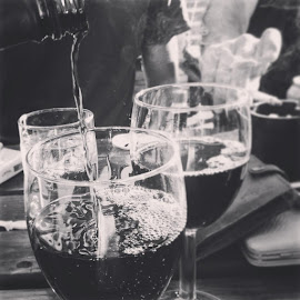 The story of a Saturday afternoon :) by Marinda Huisamen - Food & Drink Alcohol & Drinks