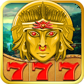Game Aztec Idols Slot-A Gold Empire APK for Windows Phone