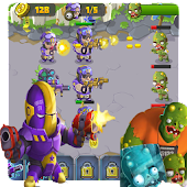 Download Clash vs Zombies 2 APK for Android Kitkat