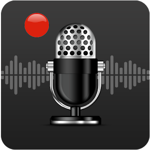 Voice Recorder Download Icon