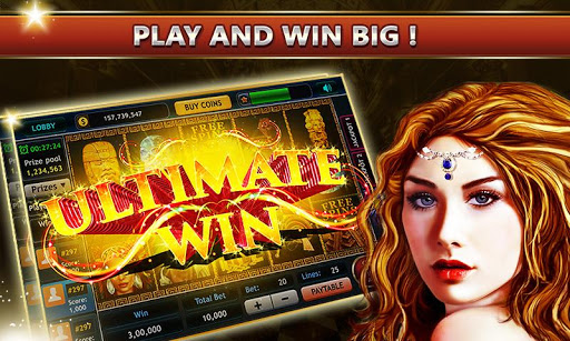 Slots Vegas Jackpot- ! - screenshot