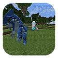 App Pixelmon MCPE V APK for Kindle