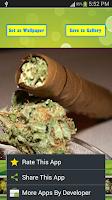 Screenshot of Best Weed Wallpapers