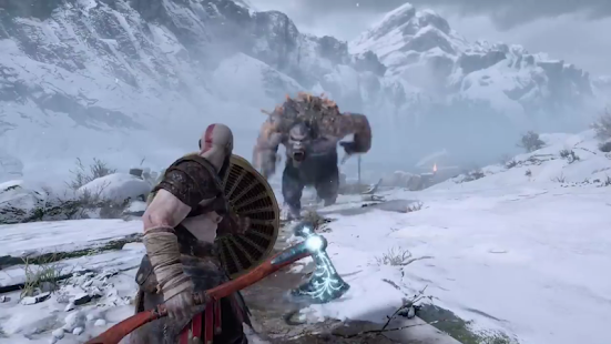 guideclips for god of war 3