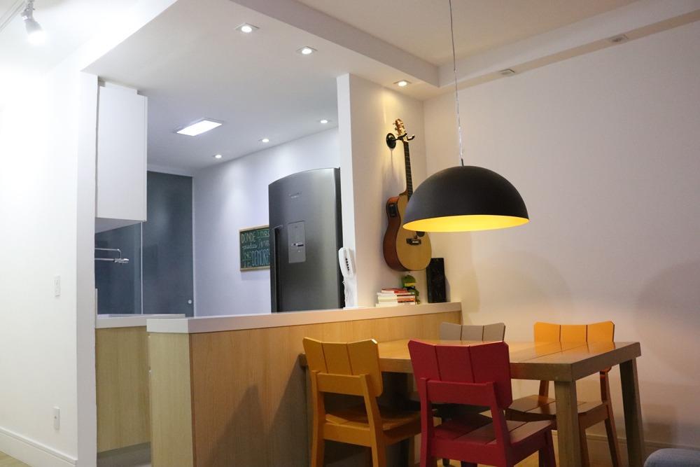 Apartamento Jardim Utinga Santo André