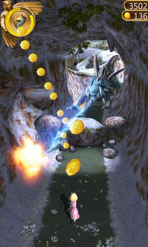 Temple Endless Run 2 Screenshot 3