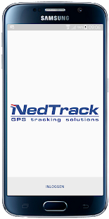NedTrack - screenshot