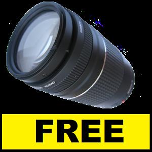 Camera Zoom - Zoom Enhancer For PC / Windows 7/8/10 / Mac – Free Download