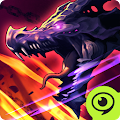 APK Game Monster Warlord for BB, BlackBerry
