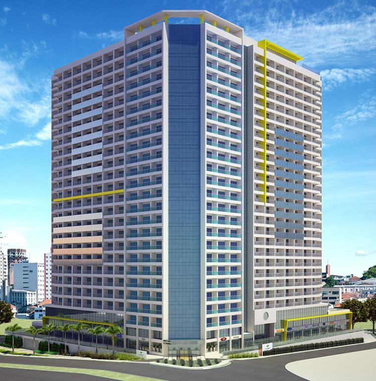 Sala à venda, 37 m² por R$ 199.000 - Vila Rio de Janeiro - Guarulhos/SP