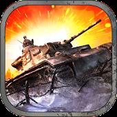 Tanks of battle: World War 2 APK for Bluestacks