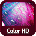 App Color HD Keyboard apk for kindle fire
