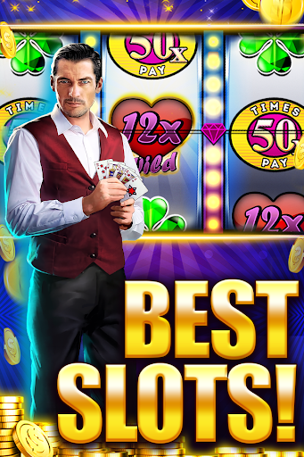 VegasMagic™ Real Casino Slots | Free Slot Machine For PC