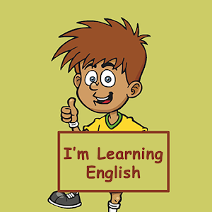 I'm learning english