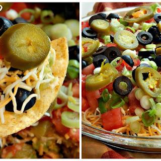 Mexi Ranch Dressing Recipes