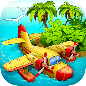 Farm Island: Hay Bay City Paradise For PC (Windows & MAC)