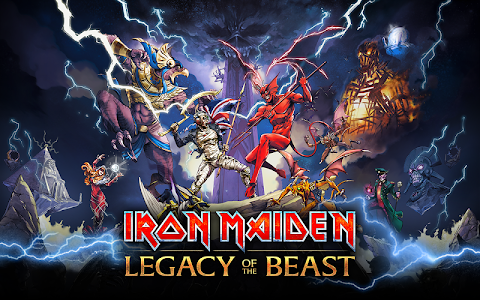 Maiden: Legacy of the Beast APK