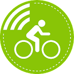Bike the Track-Track the Bike APK Image