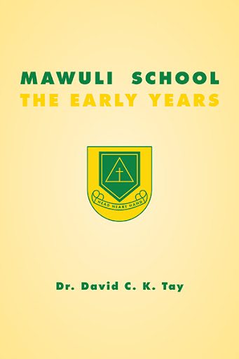 Mawuli School cover