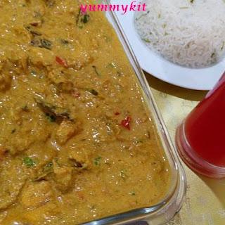 Dairy Free Chicken Korma Recipes