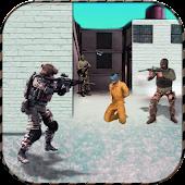 Free Commando Secret Duty Mission APK for Windows 8