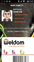 Screenshot of Weldom