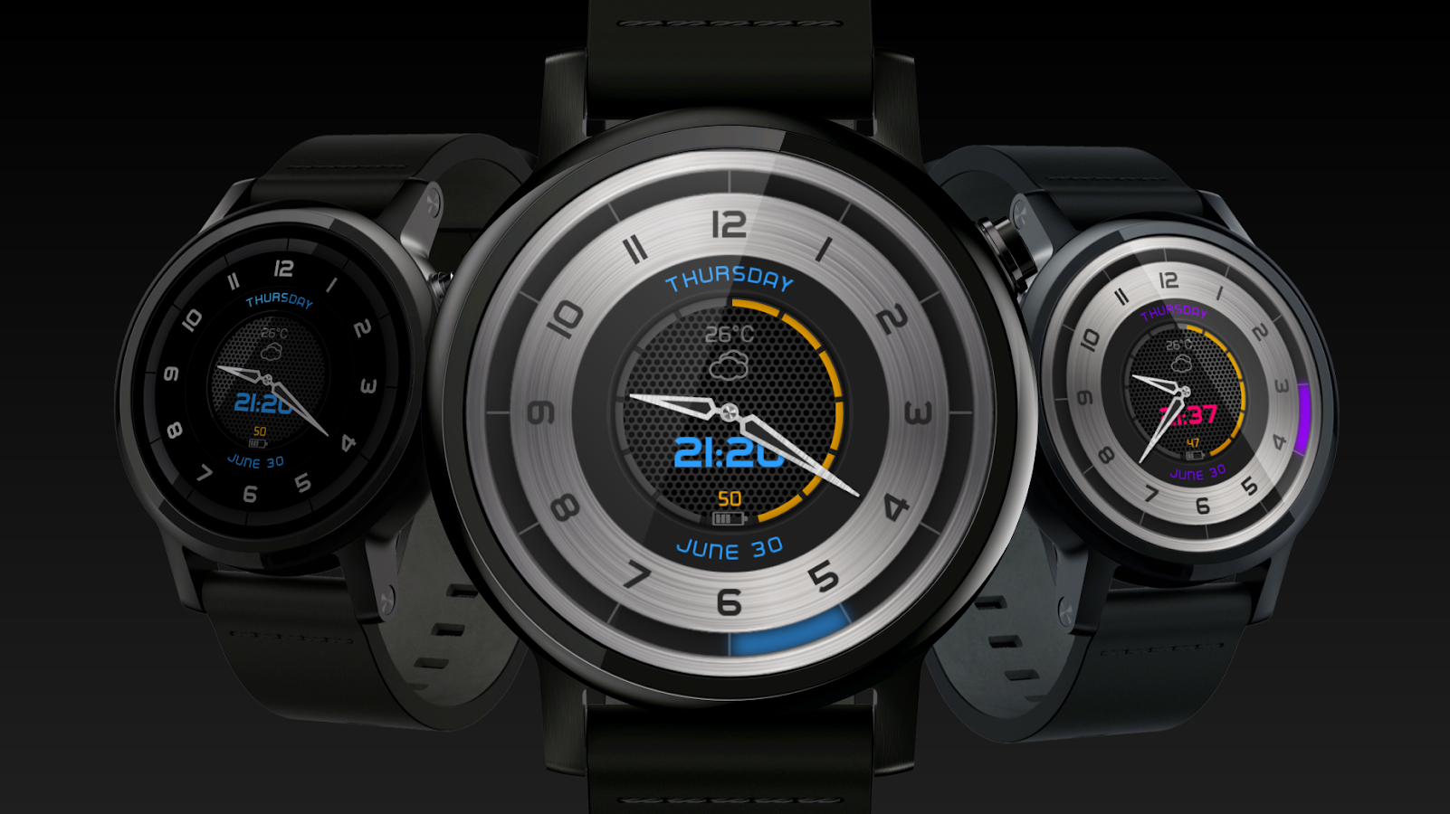W-Hub JL for Watchmaker Screenshot 0