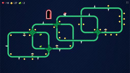 Dotorio - screenshot